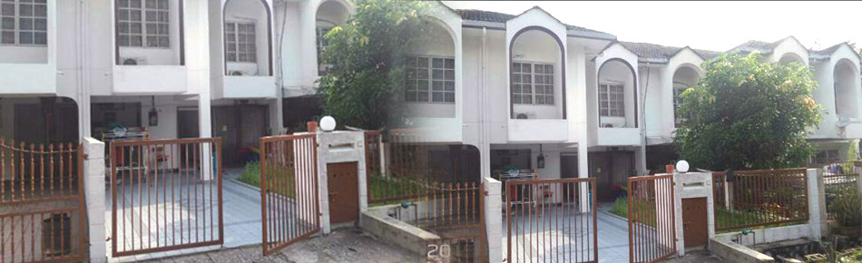 Bandar Sunway Double Storey Terrace House 01 Real Estate Property